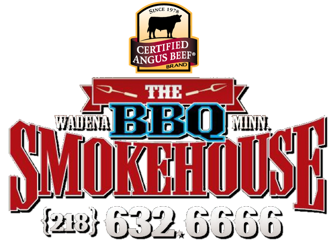 The BBQ Smokehouse logo